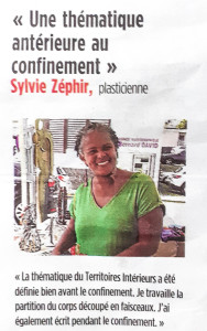 article sylvie